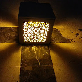 Light of Hope by Vishhal Bubane - Artistic Objects Furniture