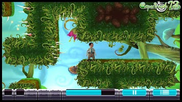 Screenshot of Experiment 13