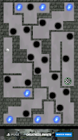 Screenshot of Labyrinth Maze Master Free