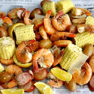Old Bay Seasoning Low Country Boil Recipes | Yummly