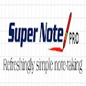 Super Note Pro icon