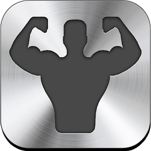 Cover art Fitness Trainer: GYM Workout