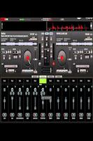 Screenshot of Sound Mixer DJ