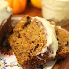 Pumpkin Banana Bread