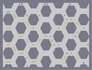 Thumbnail of the map 'Hexagon Havoc'