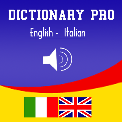 English Italian Dictionary Pro LOGO-APP點子