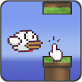 Game Crafty Bird apk for kindle fire