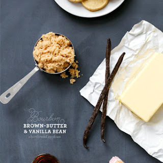 Butter Shortbread Cookies Cornstarch Recipes
