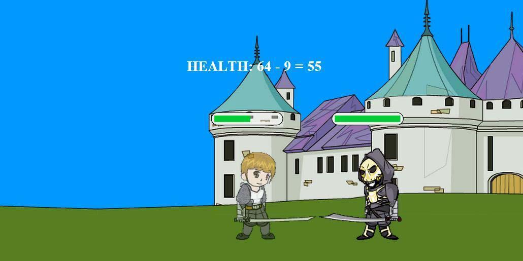 Castle-Knight 21