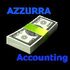 AZZURRA Financial Accounting icon