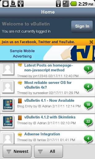 FazerItalia Forum Mobile