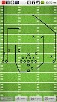 Screenshot of Football Playbook