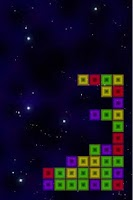 Screenshot of Space Blocks Free