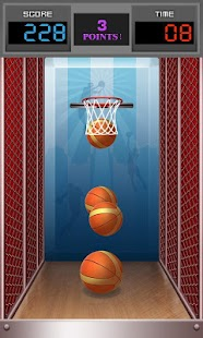 Basketball Shot APK for Blackberry