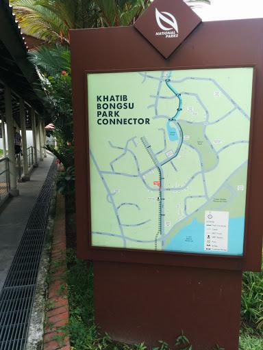Khatib Bongsu Connector