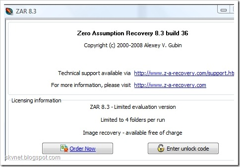 zero-assumption-recovery-tool