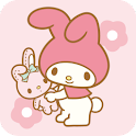 SANRIO CHARACTERS Battery 1 icon