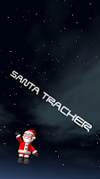 Screenshot of Santa Tracker - 2014