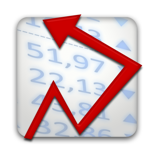 クレイジー株式 - 有料 休閒 App LOGO-APP試玩
