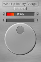 Screenshot of Wind Up Battery Charger
