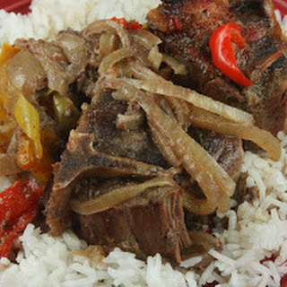 Crock Pot Lamb Recipes
