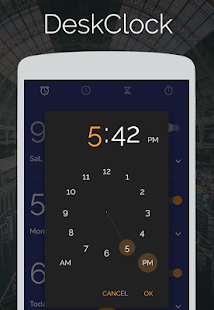 Forto - CM12/CM13 Theme- screenshot