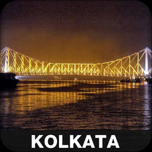 Kolkata 旅遊 App LOGO-APP試玩