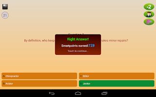Screenshot of Smarty Free