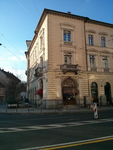 Palace Evropa