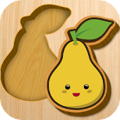 Baby Wooden Blocks Puzzle APK for Lenovo