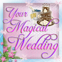 Yor Magical Wedding NEW