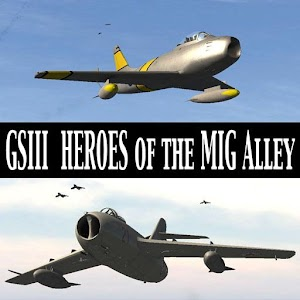 GS-III Heroes of the MIG Alley