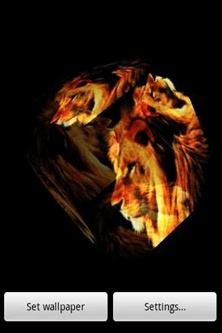 三維獅子王