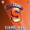 Syracuse Orange Gameday icon