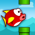 Download Flappy Fins APK to PC