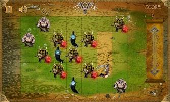 Screenshot of DiabloGeek