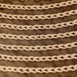 Chain Threads by MOH BADRUTTAMAM SYAH - Artistic Objects Clothing & Accessories ( fashion, pattern, cloth, threads, chain )