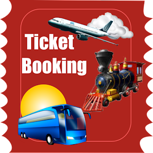 Ticket Booking All - Average rating 3.920