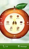 Screenshot of Apple Watch Free MXHome Theme
