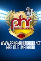 Screenshot of Panamahitradio.net