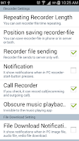 Screenshot of Remote Recorder(Phone Tracker)