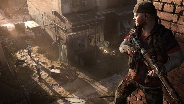 Mass walkout rumoured at Homefront: The Revolution developer Crytek UK