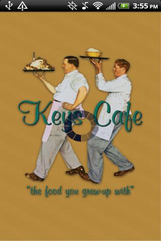 Keys Cafe Bakery Minneapolis