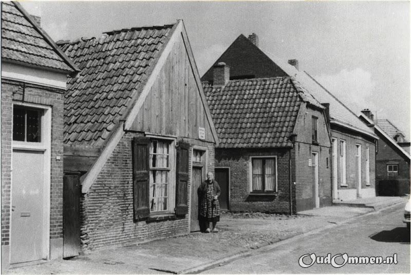 Varsenerstraat tot 1980 webarchief - Oude huis fotos ...