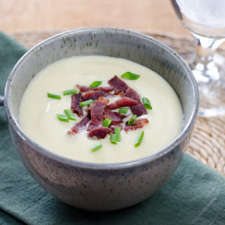 Celeriac Soup With Bacon Recipes