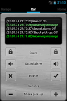 Screenshot of GSM Trinket