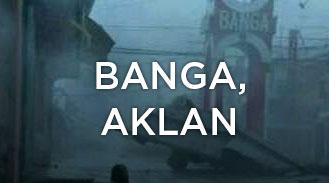 Banga, Aklan