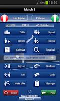 Screenshot of iClub Manager Free
