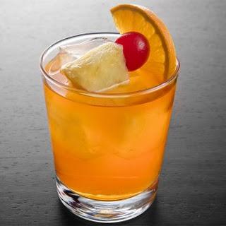 Amber Rum Drinks Recipes