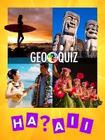 Screenshot of Geo Quiz - 4 pics 1 place